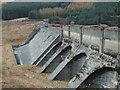 NS0683 : Tarsan Dam by Lynn M Reid