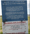SH3076 : What to see at RAF Valley by Eric Jones