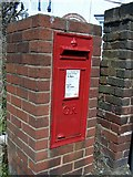 SO9096 : Post Box by Annette Randle