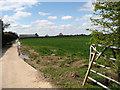 TG2030 : Concrete farm track by Evelyn Simak