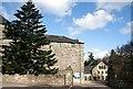 NJ4251 : Glen Keith Distillery by Anne Burgess