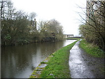 SD8432 : Leeds and Liverpool Canal by Alexander P Kapp