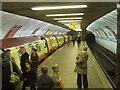 NS5766 : Kelvinbridge subway station by Thomas Nugent