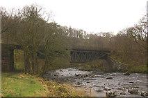 NY2824 : Greta bridges – Bridge 3 by Ian Capper