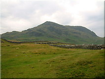NY2101 : Hardknott Castle by Jeff Tomlinson