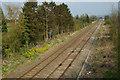 SJ5511 : GWR to Wolverhampton by Row17