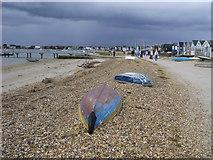 SZ1891 : The harbour side by Shaun Ferguson
