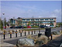 TL4661 : 320-329 Cambridge Science Park by Keith Edkins
