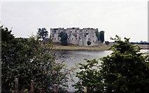 SN0403 : Carew Castle by John Firth