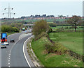 TA0336 : The Beverley Bypass by Peter Church