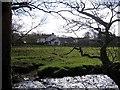 NY3139 : Beckstones Farm by Roger Smith