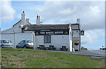 SD9617 : The White House, Blackstone Edge by michael ely