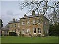 NU0116 : The Old Rectory, Ingram by wfmillar