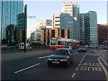 TQ3266 : Wellesley Road, Croydon by Stacey Harris