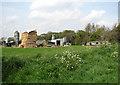 TG0730 : Rookery Farm by Evelyn Simak