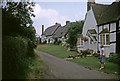 SP1452 : Boat Lane, Welford on Avon, Warwickshire taken 1964 by William Matthews