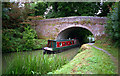 SU1361 : Bowden's Bridge 119, Kennet and Avon Canal by Dr Neil Clifton