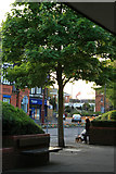 SK4933 : Evening scene, Long Eaton by David Lally