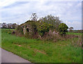 SN0920 : Dan-y-dderwen, Bletherston by Dylan Moore