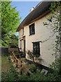 SX3875 : Cottage, Tutwell by Derek Harper