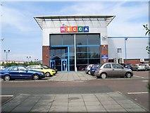 NS5170 : Mecca Bingo, Great Western Retail Park by Stephen Sweeney