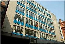 J3374 : Norwich Union House, Belfast (2008) by Albert Bridge