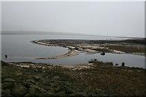 SD9720 : White Holme Reservoir by Steve Partridge