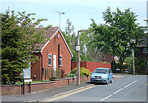 SD9201 : Victoria Street, Bardsley by michael ely