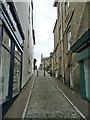 TQ5838 : Warwick Road, Tunbridge Wells by Jonathan Billinger