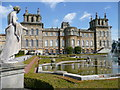 SP4416 : Blenheim Palace, Woodstock, Oxon. by Francois Thomas