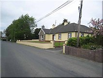 G8706 : Bungalow near Knockvicar by Oliver Dixon