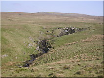 NY5009 : Little Mosedale Beck by Michael Graham