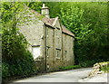 ST7260 : 2008 : Week cottage near Combe Hay by Maurice Pullin