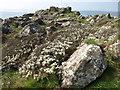 NS0754 : Lubas Port, Island of Bute by wfmillar