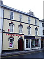 NY2548 : Crown Hotel, High Street. Wigton by Alexander P Kapp