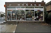 SP4974 : Donald's on Bilton Road by Alan Thomas