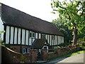 TL0643 : Old Church House, Wilstead by Robin Drayton