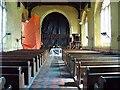 TL9499 : St Peter & St Paul, Griston, Norfolk - East end by John Salmon