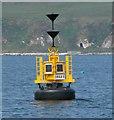 D1450 : HMS 'Drake' buoy, Rathlin by Rossographer