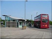 TL4259 : Madingley Road Park and Ride by Robin Drayton