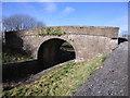 N1172 : Canal Bridge by Karl Grant