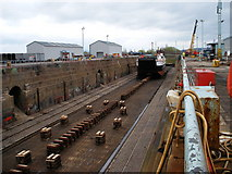 NS2975 : Graving Dock by SMJ