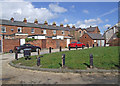 SJ4169 : Heath Road by Dennis Turner