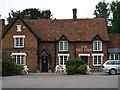 SP9730 : The village Pub by Dennis simpson