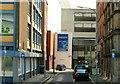 J3474 : Marlborough Street, Belfast by Albert Bridge