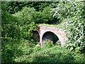 SE9433 : The Hull & Barnsley Railway, Weedley Dale by Paul Glazzard