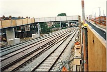 SJ7788 : Altrincham approach by Peter Whatley
