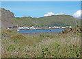 NM7317 : Easdale Island by Dennis Turner