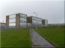 NS5073 : Edinbarnet Primary School by Stephen Sweeney