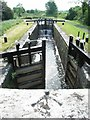 N3356 : 32nd Lock on the Royal Canal near Cartron, Co. Westmeath by JP